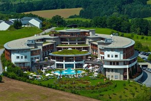 Heiraten in der Therme: Teil 5 - Hotel & SPA Larimar ****S - hochzeits-location.info