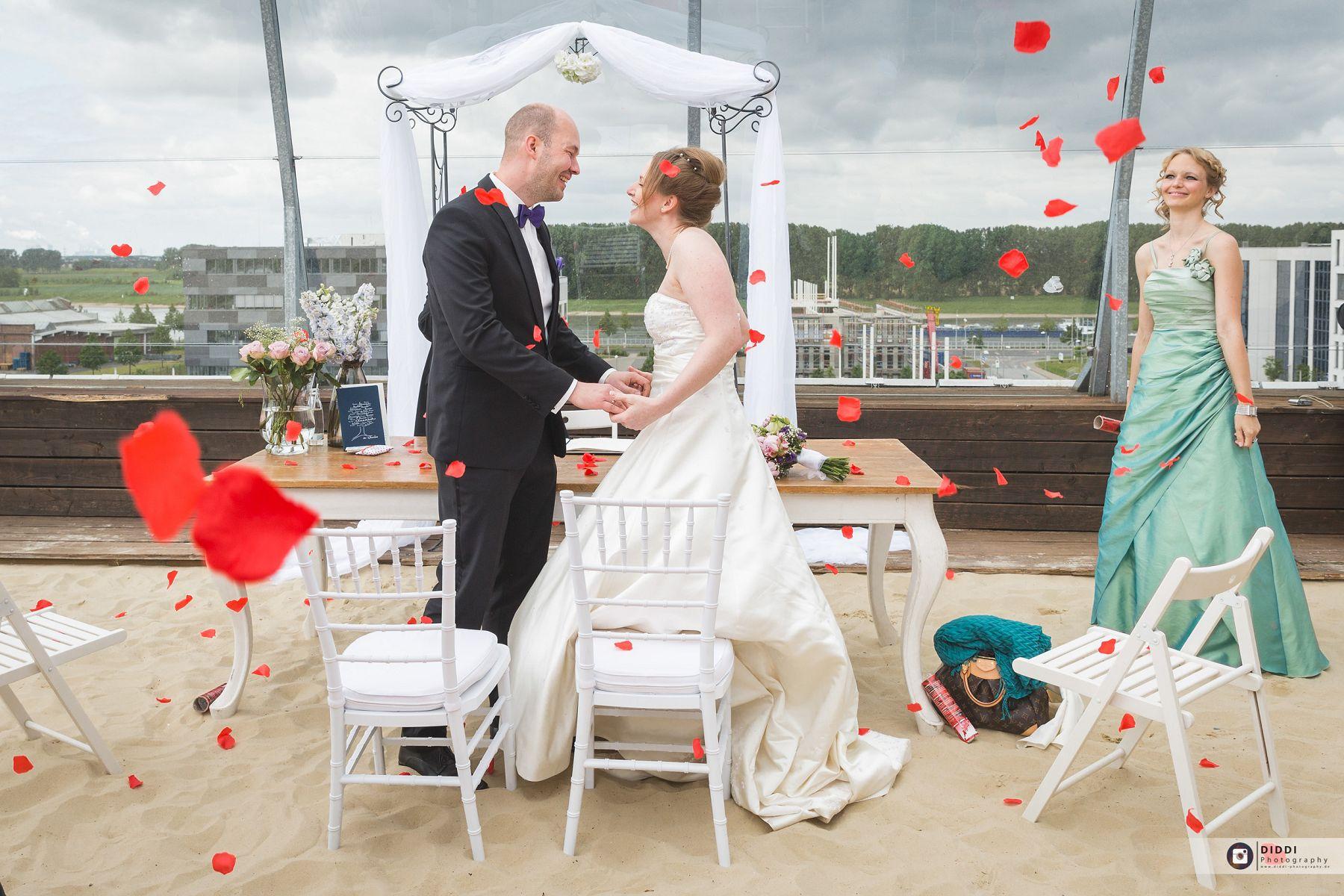 Heiraten besondere orte nrw