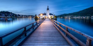 Heiraten - Art der Location: Schloss - Gmunden - ORTHER Stub'n - Schloss Orth