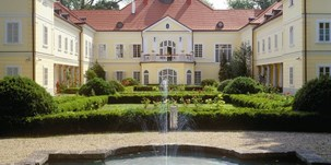 Heiraten - barrierefreie Location - Westtransdanubien - Schlosshotel Szidónia