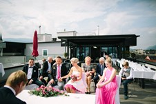 Heiraten - Personenanzahl - Villach - Holiday Inn Villach