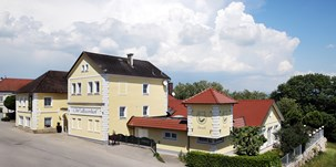 Heiraten - Art der Location: Gasthaus - Mostviertel - Wallseerhof