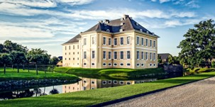 Heiraten - Art der Location: Schloss - Nordrhein-Westfalen - Golf-Club Schloss Miel