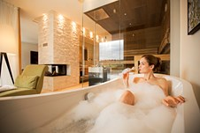 Heiraten - Weinkeller - Innviertel - Geinberg5 Private SPA Villas