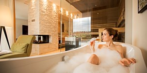 Heiraten - Garten - Innviertel - Geinberg5 Private SPA Villas