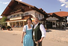 Heiraten - Art der Location: Gasthaus - Deutschland - Hotel Rupertihof
