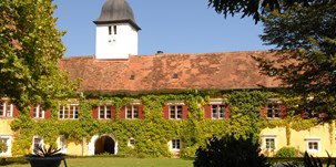 Heiraten - Art der Location: Eventlocation - Steiermark - Schloss Ottersbach