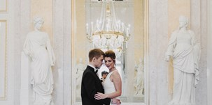 Heiraten - barrierefreie Location - Wien - Albertina