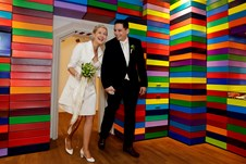 Heiraten - Art der Location: ausgefallene Location - Ravensburg - Museum Ravensburger