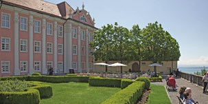 Heiraten - Art der Location: Eventlocation - Bodensee - Neues Schloss Meersburg