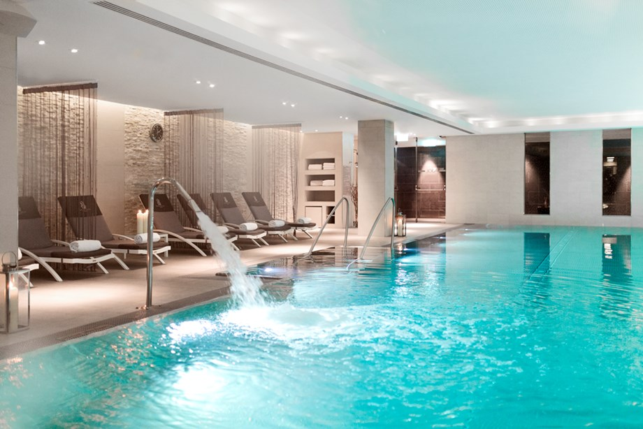 Hochzeitslocation: The Ritz-Carlton Spa - The Ritz-Carlton, Vienna