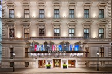Hochzeitslocation: The Ritz-Carton, Vienna - The Ritz-Carlton, Vienna