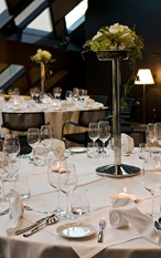 Heiraten - barrierefreie Location - Wien - Leopoldstadt - Le Corbusier - Sofitel Vienna Stephansdom