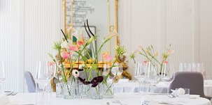 Heiraten - barrierefreie Location - Wien - Hotel Sans Souci Wien