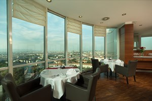 "Heiraten - Restaurant - Wien - Innere Stadt - Restaurant-Bar-Lounge ""dasTURM"" - Restaurant-Bar-Lounge ""dasTURM"""