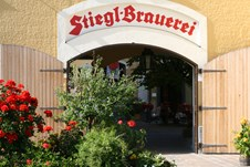 Heiraten - Art der Location: Gasthaus - Salzburg - Stiegl-Brauwelt