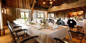 Heiraten - Art der Location: Wintergarten - Pongau - Laudersbach's Event-Stadl
