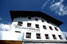 Heiraten - Art der Location: Hotel - Zell am See - Steinerwirt 1493