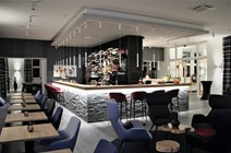 Hochzeitslocation: Lounge/ Bar - Boutique-Hotel Lenz