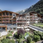 Heiraten: Das Central - Sommeraufnahme - Das Central - Alpine . Luxury . Life