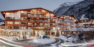 Heiraten - Preisniveau: €€€ - Ötztal - Das Central - Alpine . Luxury . Life