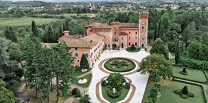 Heiraten - Italien - Castello di Spessa Resort