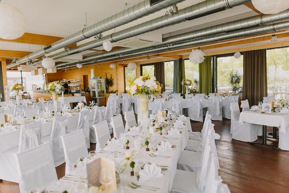 Katamaran rust  Seerestaurant Katamaran | Hochzeitslocation in Rust, Österreich
