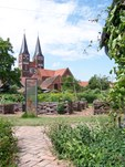 Heiraten - Art der Location: ausgefallene Location - Brandenburg Nord - Kloster Jerichow