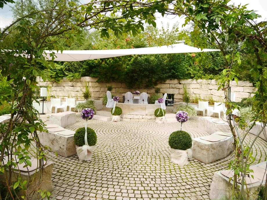 Die Garten Tulln Hochzeitslocation In Tulln österreich
