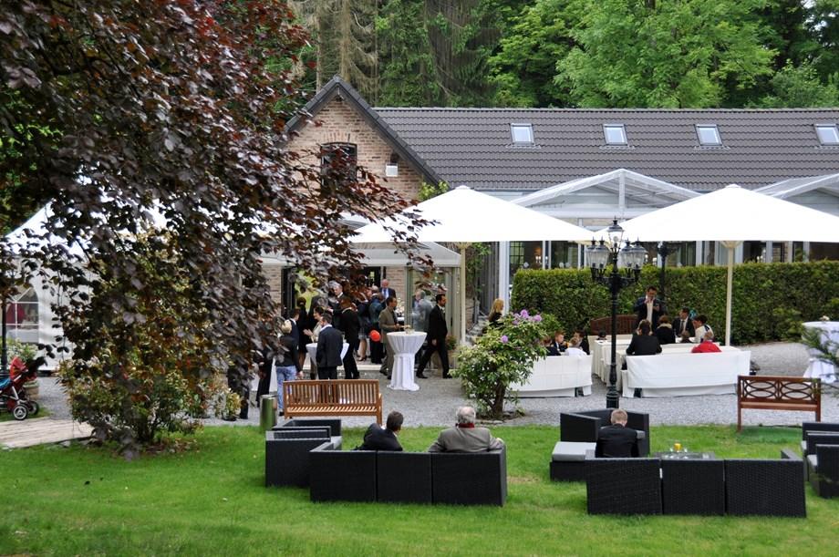 Schloss Grünewald Location | Hochzeitslocation in Solingen
