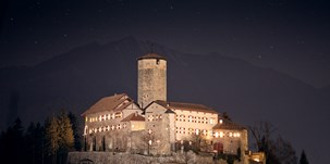 Heiraten - Art der Location: Schloss - Trentino - Castel Valer