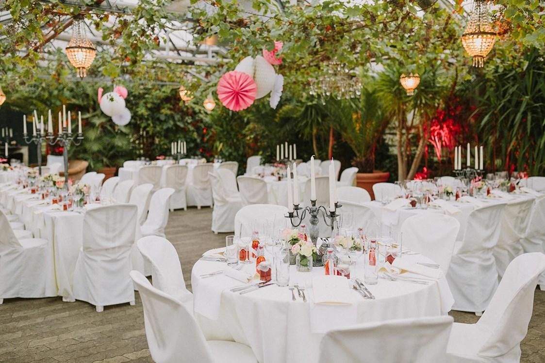 Die Alte Gartnerei Hochzeitslocation In Taufkirchen Deutschland
