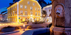 Heiraten - Art der Location: Eventlocation - Lungau - Hotel & Restaurant Gambswirt