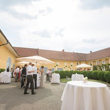 Hochzeitslocation: Heiraten am Burnerhof in Oberösterreich.