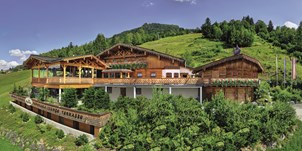 Heiraten - barrierefreie Location - Pongau - Oberforsthof Alm