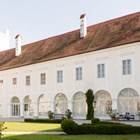 Heiraten: Schloss Ennsegg Georgenbergsaaal