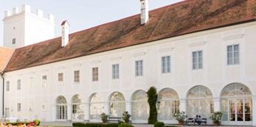 Im wintergarten hochzeit Hochzeitslocation Burgenland