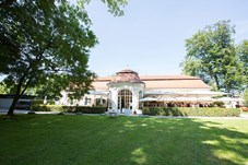 Heiraten - Art der Location: Eventlocation - Steyr - Orangerie Steyr