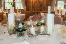 Heiraten - Art der Location: privates Anwesen - Rufana Alp