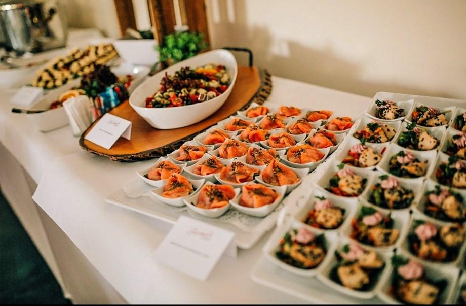 Hochzeiten Catering