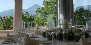 Heiraten - Art der Location: Restaurant - Kärnten - Hotel Karnerhof