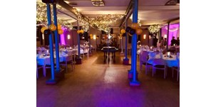 Heiraten - barrierefreie Location - Binnenland - Restaurant Pellegrini im Margarethenhoff