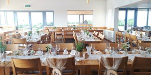 Heiraten - barrierefreie Location - Waldviertel - WEINGUT & WEINBLICK Grafinger