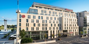 Heiraten - barrierefreie Location - Slowakei West - Sheraton Bratislava