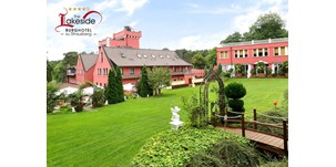 Heiraten - Kinderbetreuung/Nanny - Brandenburg Nord - The Lakeside Burghotel zu Strausberg