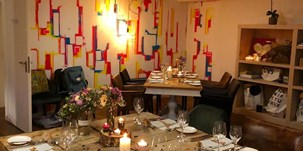 Heiraten - Art der Location: Eventlocation - Oberbayern - 4ECK Restaurant & Bar