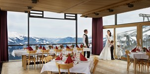 Heiraten - Art der Location: Eventlocation - Tiroler Unterland - Kunstraum Ahorn