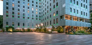 Heiraten - barrierefreie Location - Slowakei West - Grand Hotel River Park, a Luxury Collection by Marriott