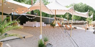 Heiraten - Art der Location: Eventlocation - Speyer - Rheinstrand