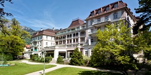 Heiraten - Art der Location: Hotel - Oberbayern - Wyndham Grand Bad Reichenhall Axelmannstein